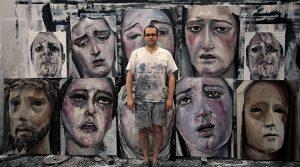 Santiago Ydanez: Reinvented Passion