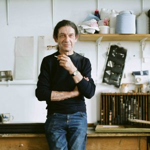 Pavel Buchler: No Time To Paint