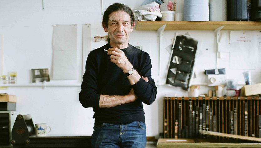 Pavel Buchler, execute magazine, art magazine, music magazine