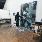 execute magazine for artists, jason butler