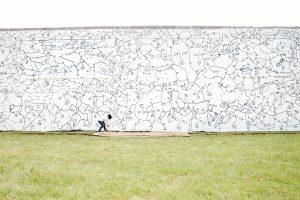 execute magazine for artists, Martin Shantell