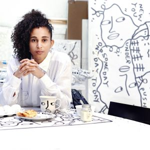 Shantell Martin: Make and Share!
