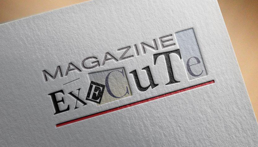 our team, Execute Magazine