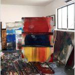 Studio view: Yuval Shaul, Execute Magazine