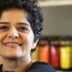 Nida Bangash: Affinity Towards Details.