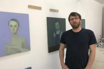 Richard Wathen, execute magazine