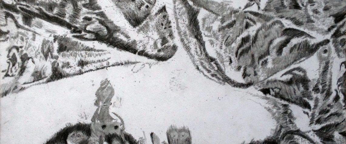 mitja konic, artist feature