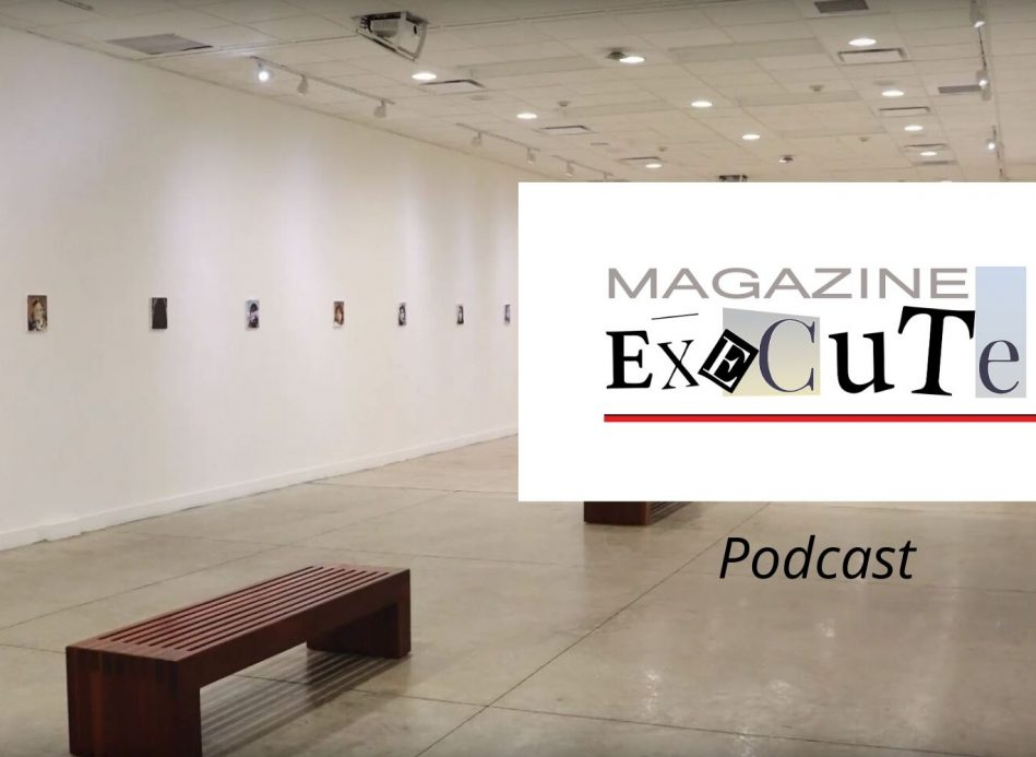 Introducing Podcast and Execute Magazine