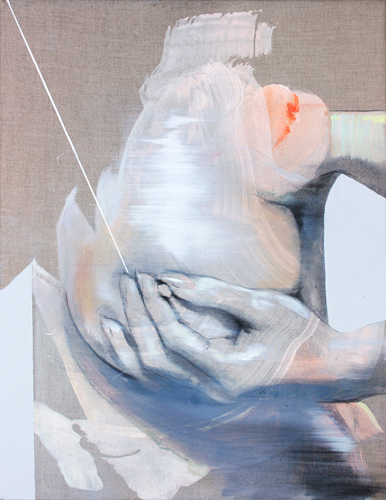 Rebecca Fontaine-Wolf, Execute Magazine 2
