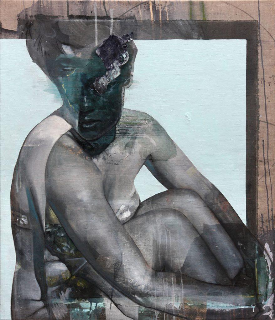Rebecca Fontaine-Wolf, Execute Magazine 3
