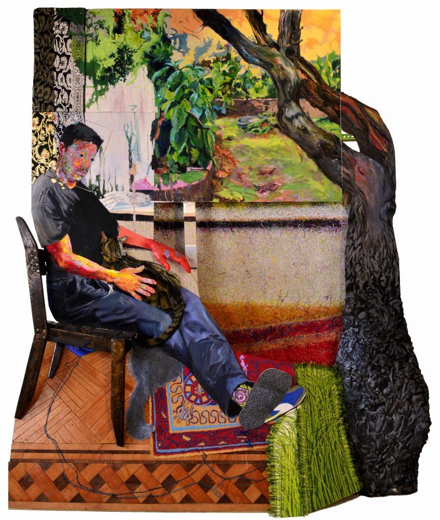 Dana Kotler, Artist Feature, Execute Magazine 5