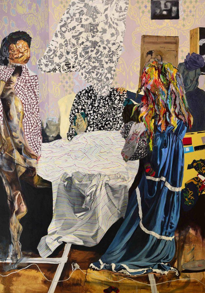 Dana Kotler, Artist Feature, Execute Magazine 1