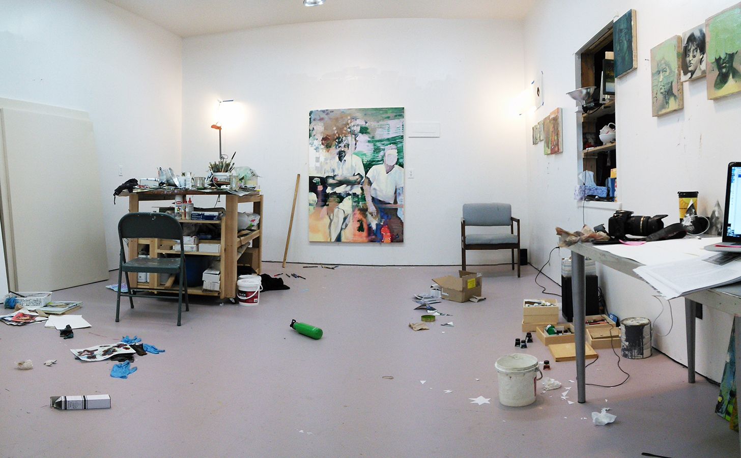 You are currently viewing The Reasons Why You Should Do a Virtual Artist Studio Visit